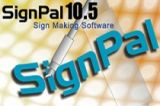 SignPal Vinyl Cutter Software