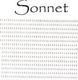 Sonnet Small Holed Mesh 9 Oz