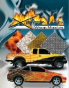 Taylor Digital Imaging Xtreme Wrap Master Volume 1