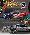 Taylor Digital Imaging Xtreme Wrap Master Volume 2