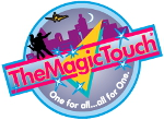 The Magic Touch USA Craft Vinyl