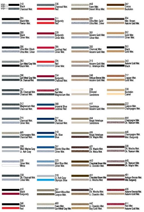 "Universal Products 2 Color Striping Ultra-lite 3/16"" 0216"