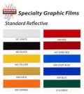"Universal Products Standard Reflective 48"" x 50 yd"