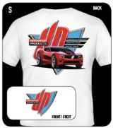 Universal Products T-Shirts Rally Short Sleeve