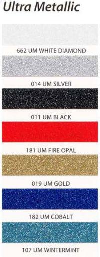 Universal Products Ultra Metallic Pin Stripe Pinstripe 5