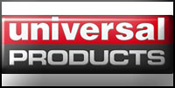 Universal Products Vinyl