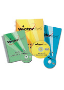 Vector Art Mega Collection Volumes 1, 2 And 3