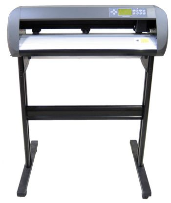 window decal maker machine