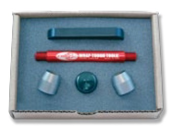 Rolle Pro Precision Rivet Cutter Air Release