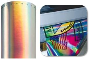 Rtape VinylEfx Diffracto-Lite® Brite Overall